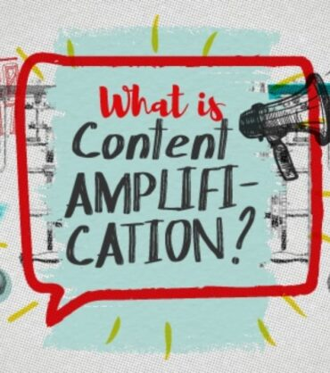 what is content amplification